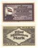 HUGO STINNES LINIEN FUNF MILLIONEN MARK 18 08 1923 HAMBURG FDS  LOTTO 682 - [ 3] 1918-1933 : Repubblica  Di Weimar