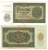 GERMANY FUNFING DEUTSCHE MARK BERLIN 1948  LOTTO 666 - 50 Deutsche Mark