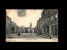 22 - CHATELAUDREN - La Place - Châtelaudren