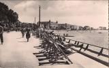 ###CP, 06, Cannes, les Grands H�tels, 1956, voyag�e