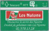 P 137 Les Nutons 103 H  (Mint, Neuve ) Catalogue 110 €  Très Rare ! - Belgien