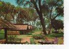 KENYA , East Africa, Cottar's Camp , Galana River , Tsavo Park - Kenia