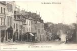 SAINT-BRIEUC - Rue De Gouëdic - Saint-Brieuc