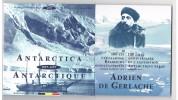 BELGIE  M/MS22  MUNTENSET 100 JAAR ANTARCITA EXPEDITIE  1997 - 1993-...: Albert II