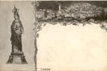 CPA - Taggia - Altre Città