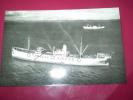 """Photograpie De Bateau """"FORMOSA 1921  """" SUEDE  N° 72B-3 - Handel"""