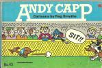 ANDY CAPP - REG SMYTHE - VOL 43 - 1979