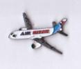 AIR INTER Dassault Mercure 100, Avion Plane - Aerei