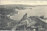 BRETAGNE - 29 - FINISTERE - TREGASTEL-PRIMEL - La Baie Et La Colline Du Sémaphore - Primel