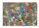 Cp, Illustrateurs, Dessin De Fabien Moreau - Künstlerkarten