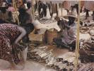 AFRIQUE NOIRE,AFRICA,AFRIKA,CAMEROUN,CAMEROON,MOKOLO,MARCHE AUX POISSONS DE KOZA,METIER, - Cameroun
