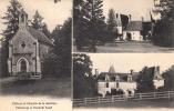 44 - Château Et Chapelle De La Galotière - Pèlerinage Le Vendredi Saint - Loire-Infèrieure - TB ( Voir Scan ) - Non Classés