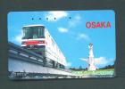 JAPAN  -  Magnetic Phonecard As Scan (331-370) - Japan