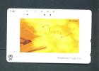 JAPAN  -  Magnetic Phonecard As Scan (391-050) - Japan
