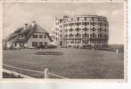 Westende Villa Echaume Et Residence Belle Vue - Westende