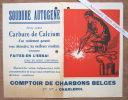 Soudure Autogène, Comptoir De Charbons Belges, Charleroi - Collections