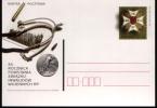 Poland, Ancient Greece Mythology: Goddess Nike, Medal Of Wartime Invalid Union, Medicine, 2004. - Mythologie