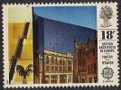 1987 - British Architects In Europe - Europa - 1952-.... (Elisabetta II)