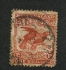 NOUVELLE ZELANDE Anglaise  -  N°  80 -  Y & T -  O - Cote  30 € - 1855-1907 Crown Colony