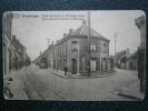 Rousbrugge - Roesbrugge : Hoek Der Statie- En Haringhestraten - Coin Rues De La Station Et Haringhe - Poperinge