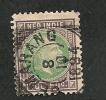 INDES NEERLANDAISES  -  N° 15 -  Y & T -  O - Indes Néerlandaises