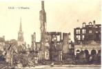 59 LILLE BOMBARDE L' ALHAMBRA Neuve - Lille