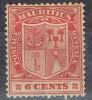 Lote 5 Sellos, MAURICIO, Colonia Inglesa, Yvert Num 69, 71, 116, 134, 137 º/* - Mauritius (...-1967)