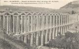 SAINT BRIEUC - Viaduc De Souzin - Chemins De Fer Départementaux - Saint-Brieuc