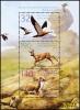 Kazakhstan 2010, Nature Reserve Bayanauil - S/s MNH (**) - Birds
