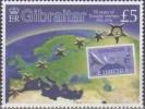 Gibraltar 2005 Yvertn° 1140 *** MNH Cote 22,50 Euro Europa - Gibraltar