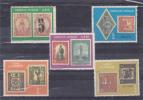 PARAGUAY : Timbres En Philatélie Thèmatique: **: Y&T : 936 à 941 Sauf 940 - Paraguay