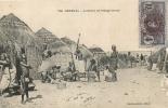 INTERIEUR DE VILLAGE CERERE  EDITION FORTIER - Senegal