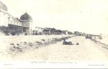 17 CHATELLAILLON - Le Casino Et Vue Sur La Plage 1904 - Châtelaillon-Plage