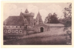 43 - Château De Lespinasse - Saint-Beauzire  - édit; Combier- (voir Scan). - Frankrijk