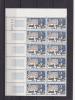 N° 1451 Centenaire De L´Union Internationalee Des Télécommunications - Unused Stamps