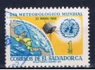 ES+ El Salvador 1968 Mi 947 - El Salvador