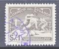 Ecuador C 68  (o)  SPORTS  BOXING - Ecuador