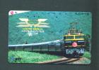 JAPAN  -  Magnetic Phonecard As Scan (330-258) - Japan