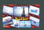 JAPAN  -  Magnetic Phonecard As Scan (291-154) - Japan