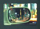 JAPAN  -  Magnetic Phonecard As Scan (231-022) - Japan
