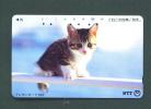 JAPAN  -  Magnetic Phonecard As Scan (111-037) - Japan