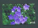 JAPAN  -  Magnetic Phonecard As Scan (111-069) - Japan