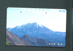 JAPAN  -  Magnetic Phonecard As Scan (351-207) - Japan