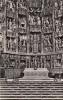 B70036 Toledo Catedral Retalbo Del Altar Mayor Perfect Shape 2 Scans - Toledo