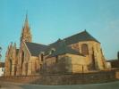29 - CLEDEN - CAP-SIZUN - L´ Eglise. - Cléden-Cap-Sizun