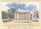 Carte-Maximum FRANCE N° Yvert 2280 (GABRIEL) Obl Sp FLAMME Ill Versailles (Ed Leconte) RR - Cartes-Maximum