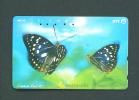 JAPAN  -  Magnetic Phonecard As Scan (351-170) - Japan