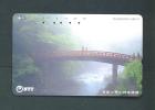 JAPAN  -  Magnetic Phonecard As Scan (251-366) - Japan
