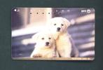 JAPAN  -  Magnetic Phonecard As Scan (111-033) - Japan