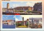 Dunkerque- **Belle Carte ** Ed La Cigogne N° 590028 - Dunkerque